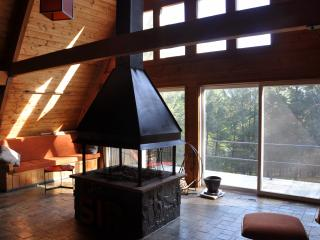 Thaddeus House 3BR - Secluded Catskills Retreat, Glenford