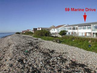 59 Marine Drive, West Wittering