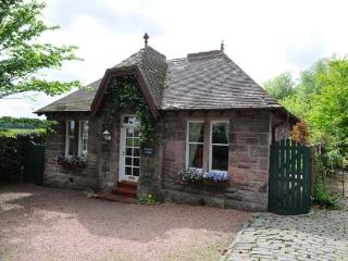 Redcarr Lodge, Stirling