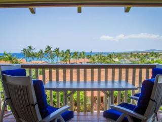Free Car* with Nihi Kai 826 - Ocean views, 2b/2bth, Newly remodeled-walking distance to restaurants and Poipu Beach - Poipu vacation rentals
