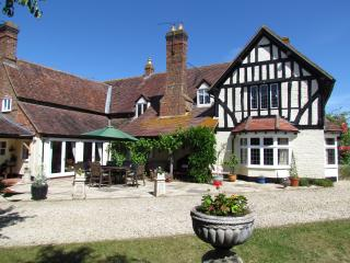 Historical Country Home Farmhouse  Worcestershire, Upton upon Severn