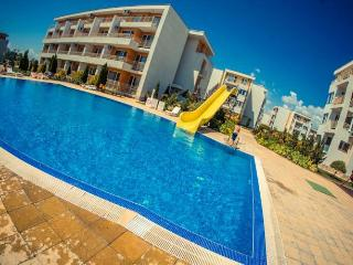 Lovely 2 bedroomed apartment in Sunny Beach