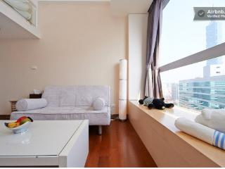 Luxury Loft II w/ 101 View, Taipei