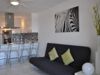 Stunning apartment with a lovely sea view, Los Cristianos