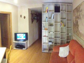 DOWNTOWN APARTMENT FULLY EQUIPPED, Madrid