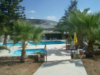 Rantzo Holiday Studio 1, Pissouri