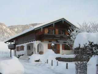 Ski Apartment Saint George, Reit im Winkl