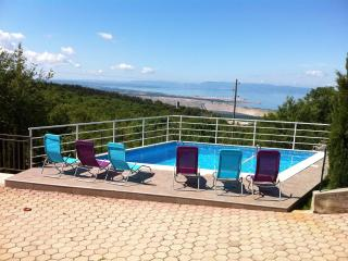 Family house with a pool!, Crikvenica