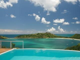Sugar Mill - Sea Views - 7 bedrooms, Antigua