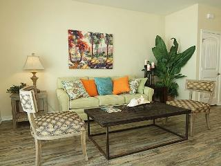 Professionally decorated 3/3 Townhouse at the Premier Vacation Destination!, Corpus Christi