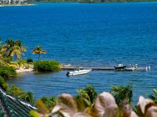 Bay View - Ocean Front - 4 Bedrooms, Antigua