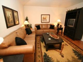 Bear Crossing Condo 503 - Tennessee vacation rentals
