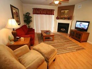Cedar Lodge Condo 403 - Tennessee vacation rentals