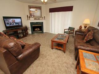 Whispering Pines Condo 524 - Tennessee vacation rentals