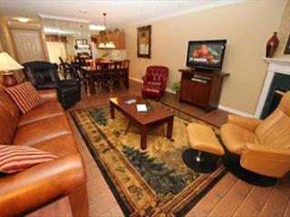 Whispering Pines Condo 552 - Tennessee vacation rentals