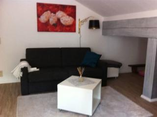 Vacation Apartment in Garmisch-Partenkirchen - 538 sqft, warm, comfortable, relaxing (# 5247)