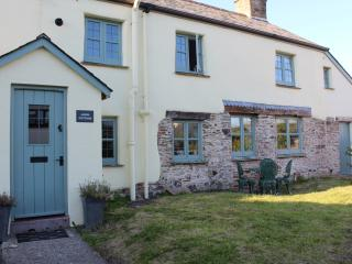 Leigh Cottage, Woolacombe