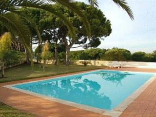 Quinta das Salinas Townhouse, Quinta do Lago