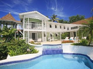 Saline Reef - Ocean Views - 3 Bedrooms, Gros Islet