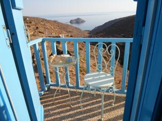 Traditional sea view house, Tinos