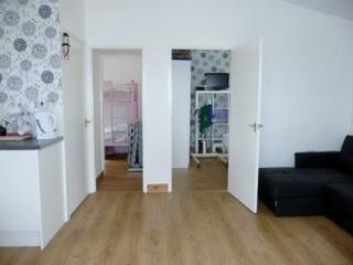 Disabled chalet in Mablethorpe