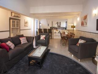 Gambetta Loft, Stunning 5 Bedroom  Apartment in the heart of Cannes Center