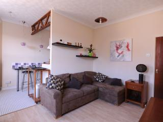 Cosy apartment in Southsea, Portsmouth