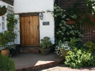 Town End Farm - The Old Bakery, Crowcombe