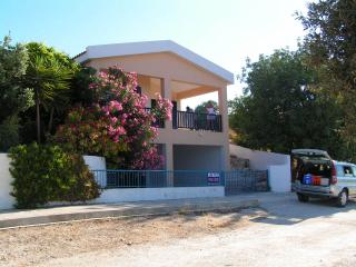Metamorphosis Villa rooms to let in Neo Chorion
