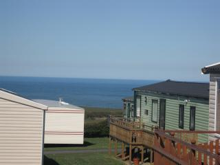 6 berth luxury holiday home on 5* park, Hawsker
