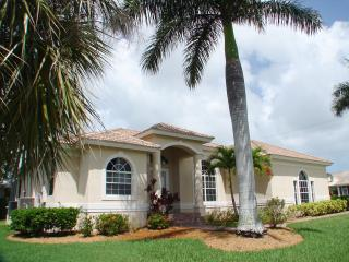 Gulf Breeze - live the outdoor life, Marco Island