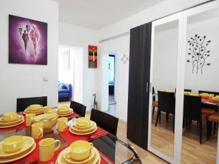 R 12 Raisa Apartment, Vienna