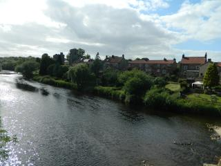 River View Apartment, West Tanfield