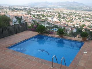 Privacy and fantastic views, Alhaurin de la Torre