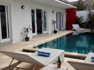 3 Bedroom Luxury Villa - Berawa Beach - Canggu - Kerobokan vacation rentals
