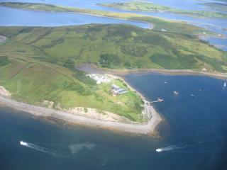 Private Island Lodge, Westport