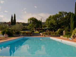 Bed and Breakfast Serena villa in campania Toscana, Prato