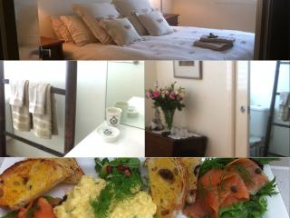 Scobie's Boutique Bed & Breakfast, Brisbane