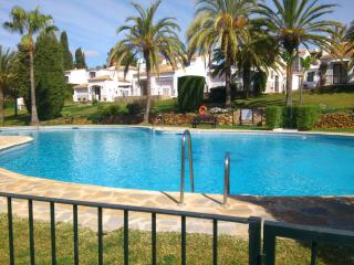 Marbella Townhouse Home for holiday lets