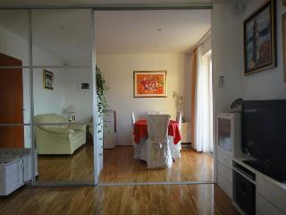 Charming apartment  with a sea view, Cavtat