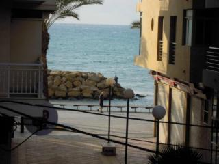 Luxury apartment on the beach, Torrevieja