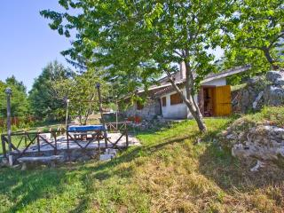 Cottage Redentore- at 1000 meters, beach 6 km