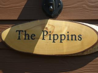 The Pippins by the lake., King's Lynn