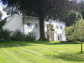 Maesquarre Hall, Ammanford