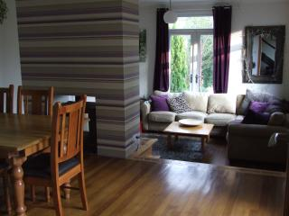 Dunvegan, Paisley, West Brae holiday let