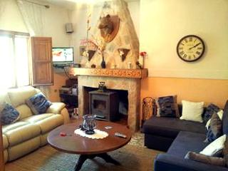 Lazy Hook, country house on a Nature reserve., El Berro