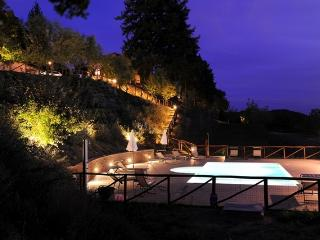Holiday Villa in Cortona