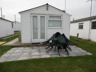 Isle of Sheppey Holiday Home, Leysdown-on-Sea