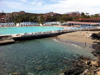 01.luxury apartment, 1 line,2bed in south Tenerife, Las Galletas