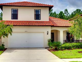 La Bella Vita--Disney Family Villa w/private pool, Kissimmee
